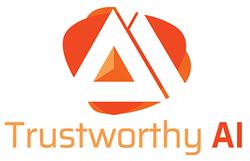 TRUSTWORTHY AI Logo